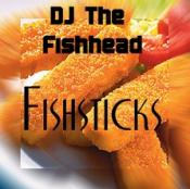 BriaskThumb [cover] DJ The Fishhead   Fishsticks EP