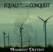 BriaskThumb [cover] Equals Conquest   Manifest Destiny