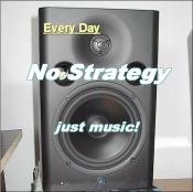 BriaskThumb [cover] Every Day   No Strategy (Just Music)