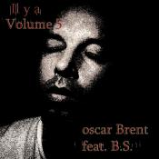BriaskThumb [cover] Oscar Brent   Il Y A Volume 5
