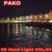 BriaskThumb [cover] PAKO   08 Hard Light VOL.02