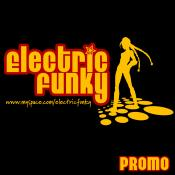 BriaskThumb [cover] Psydom Recordz   Electric Funky Promo
