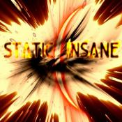 BriaskThumb [cover] Psydom Recordz   Static Insane   Sons Of The Sun