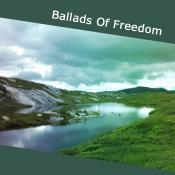 BriaskThumb [cover] Stefan Eiberger   Ballads Of Freedom