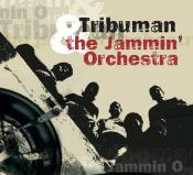 BriaskThumb [cover] TRIBUMAN Jammin' Orchestra   New Style Ina New Vibe
