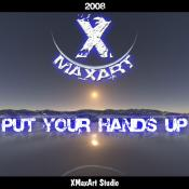 BriaskThumb [cover] XMaxArt   Put Your Hands Up
