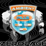BriaskThumb [cover] Zeropage   Ambient Pills