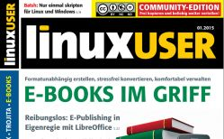 Linux User 01-15
