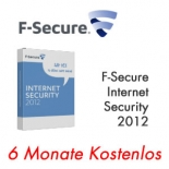 F-Secure IS 2012