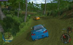 Stund Rally Screenshot