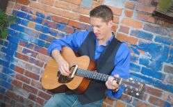 Joe Farren - Singer / Songwriter